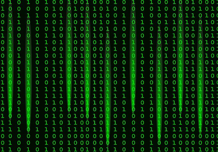 Matrix Falling Code Wallpaper Download Falling Lights Matrix Background Vector Download Free