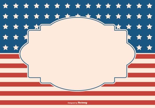 Free Patriotic Background Images