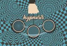 Hypnosis Background Vector - Free Vectors