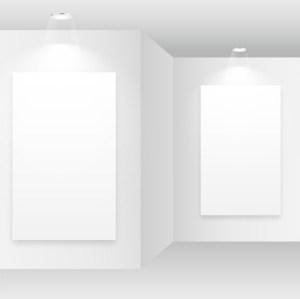 frame empty vector