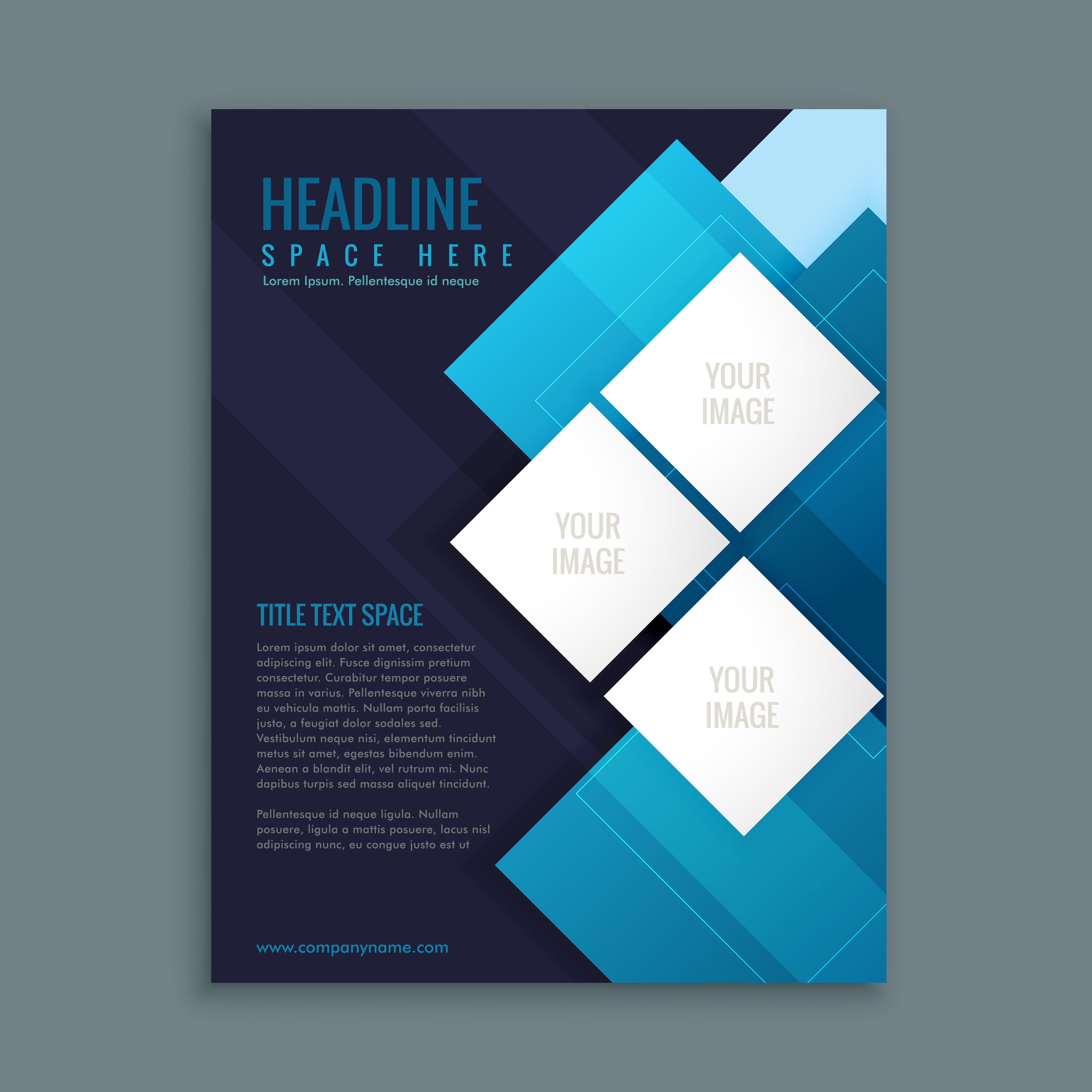 Brochure Background Free Vector Art  106085 Free Downloads