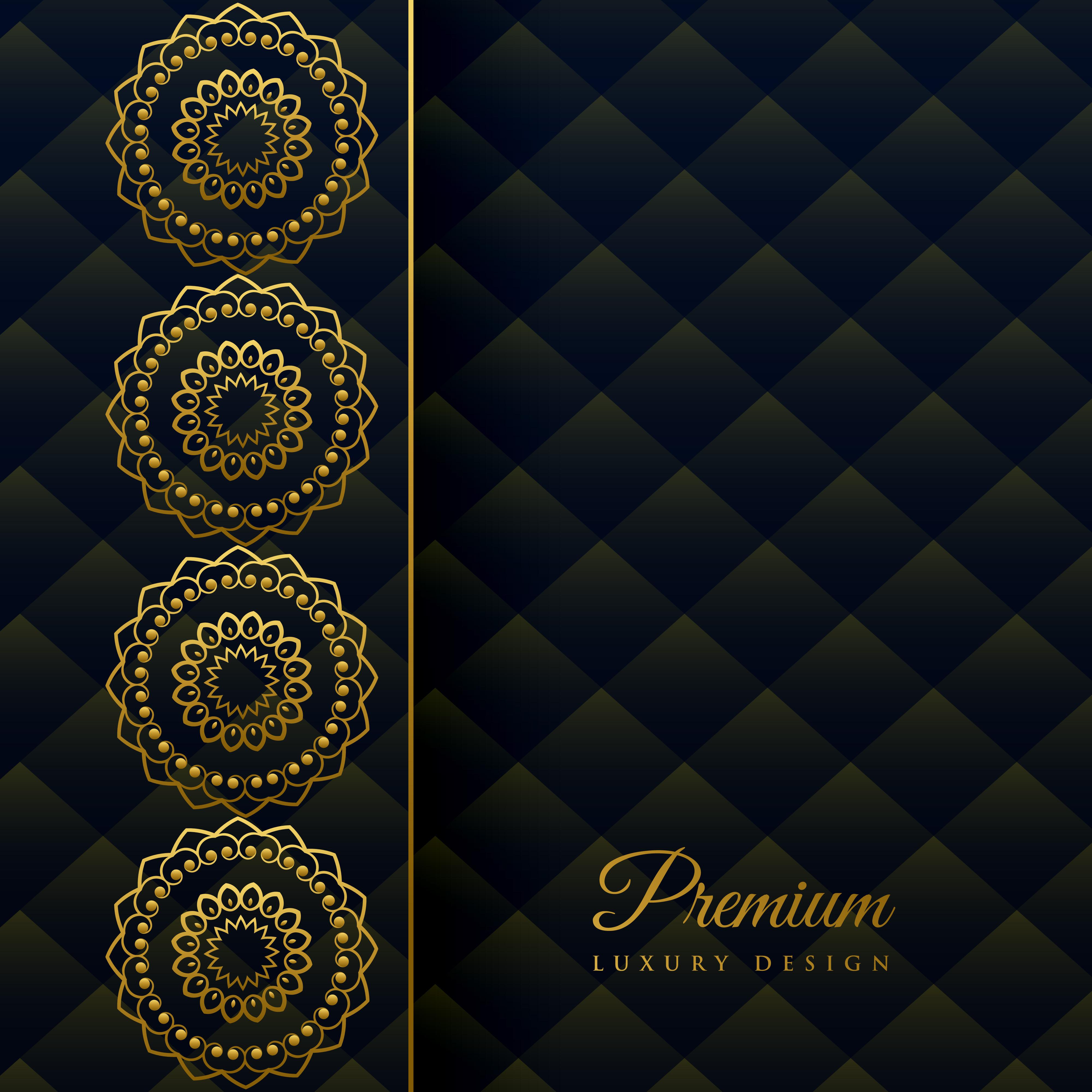 luxury ornamental mandala decoration background  Download Free Vector Art Stock Graphics  Images