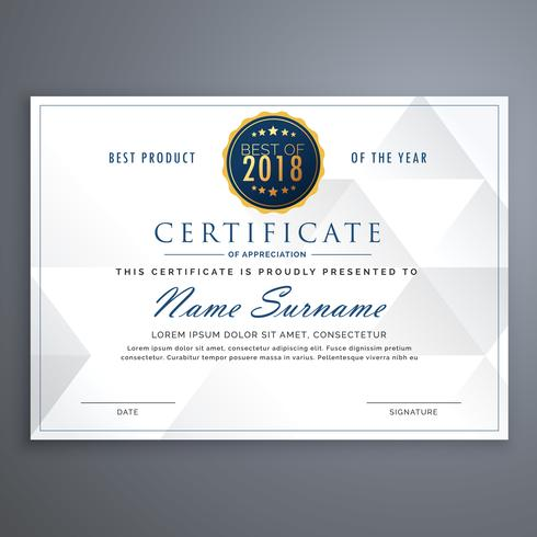 jasa desain sertifikat murah