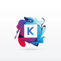 K Logo Free Vector Art - (7469 Free Downloads)