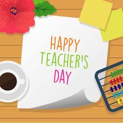 teachers vector happy clipart vectors vecteezy
