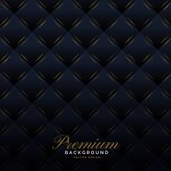 White Sofa Modern Living Room Online Set Wooden Premium Dark Upholstery Invitation Pattern Background ...