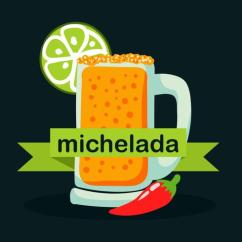 Pub Style Kitchen Set Broan Exhaust Fans Michelada - Download Free Vector Art, Stock Graphics & Images