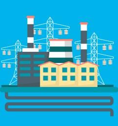 thermal power plant diagram [ 1568 x 1400 Pixel ]