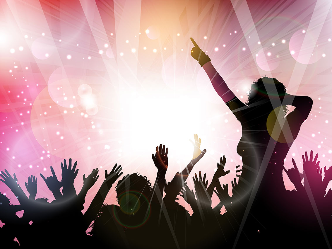 Pub Cute Live Wallpaper And Backgroundd Party Crowd Background Download Free Vectors Clipart