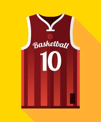 Download Basketball Jersey Mockup - Download Free Vectors, Clipart ...