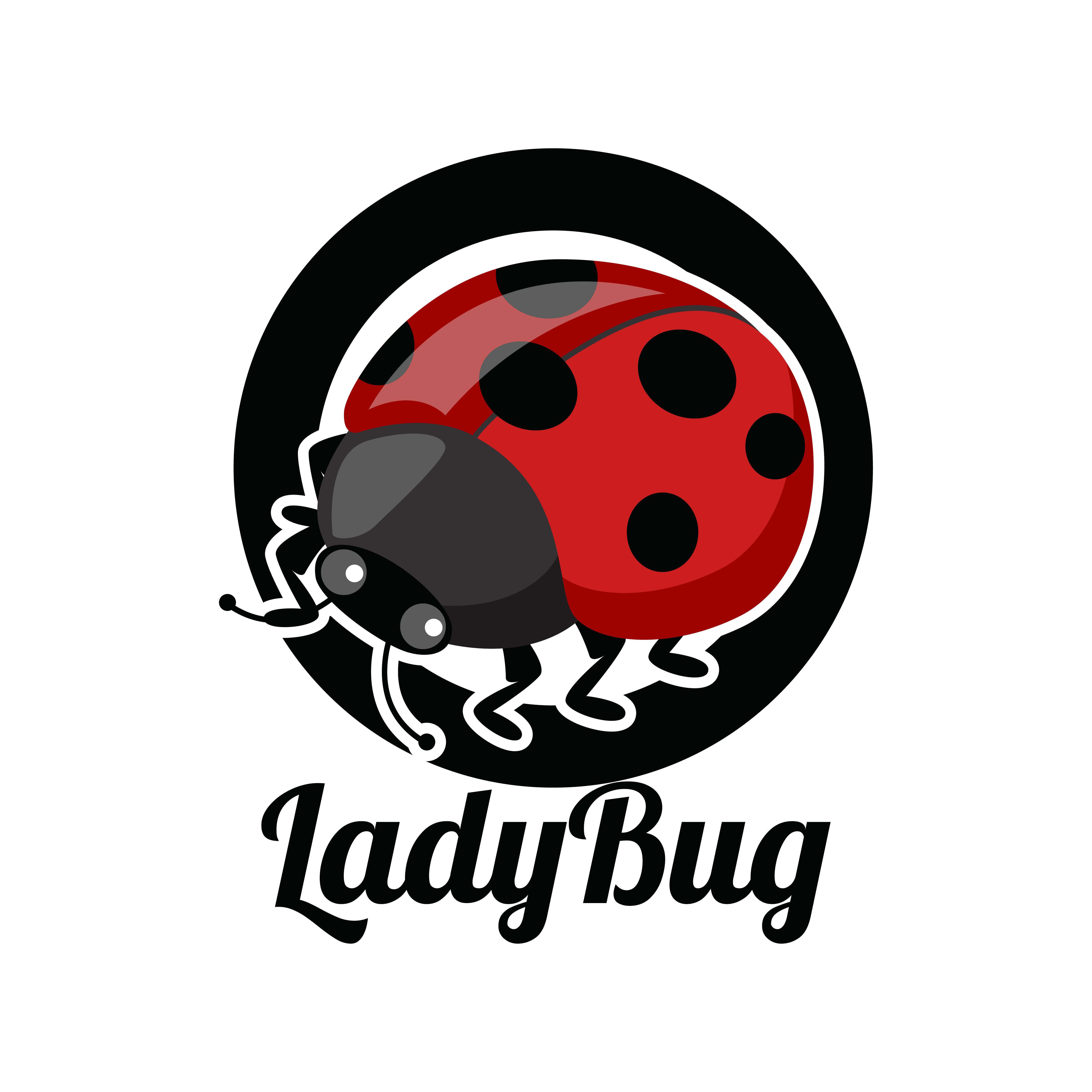 Cute Cartoon Birthday Wallpaper Ladybug Cartoon Free Vector Art 122 Free Downloads