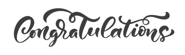 hand drawn calligraphy lettering