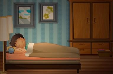 sleeping bed boy vector clipart vecteezy keywords related
