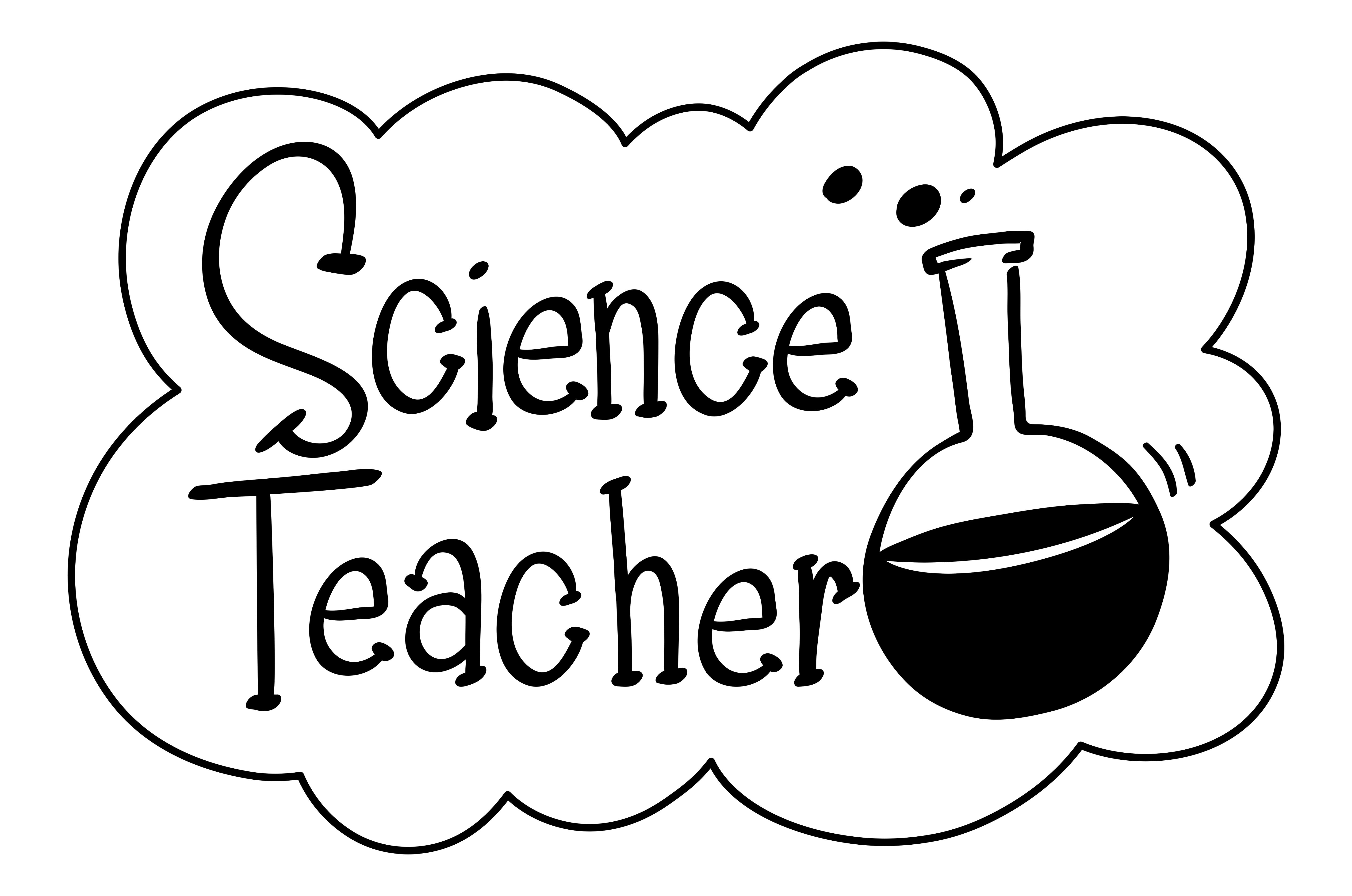 English Phrase For Science Teacher