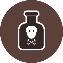 Chemicals Vector Icon - Free Art Stock