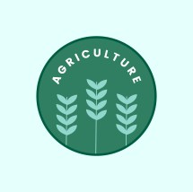 Agriculture And Farming Icon Vector - Free