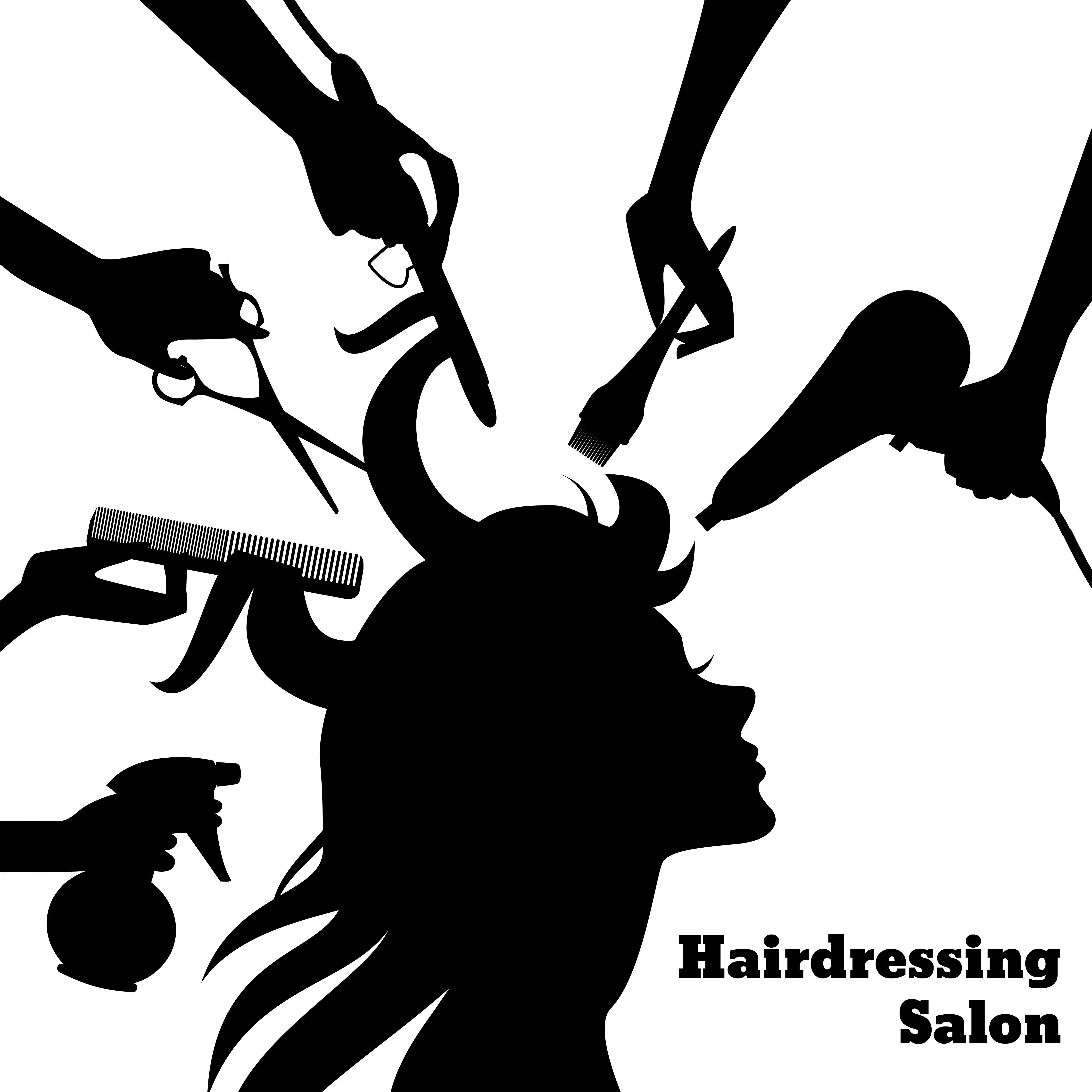 Beauty Salon Concept Download Free Vectors Clipart Graphics Vector Art