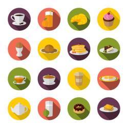 Breakfast Icon Free