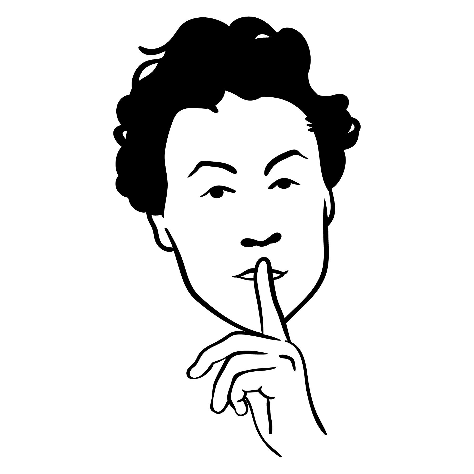 Ssshhh Quiet