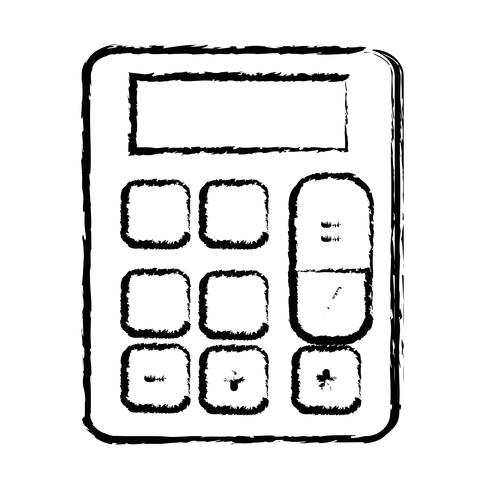 figure financial calculator to accounting business data