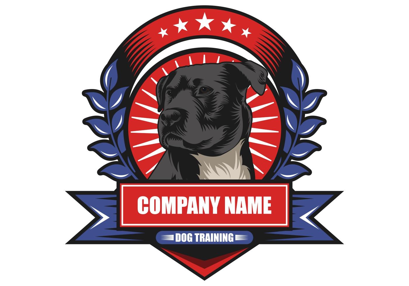 Dog Training Badge