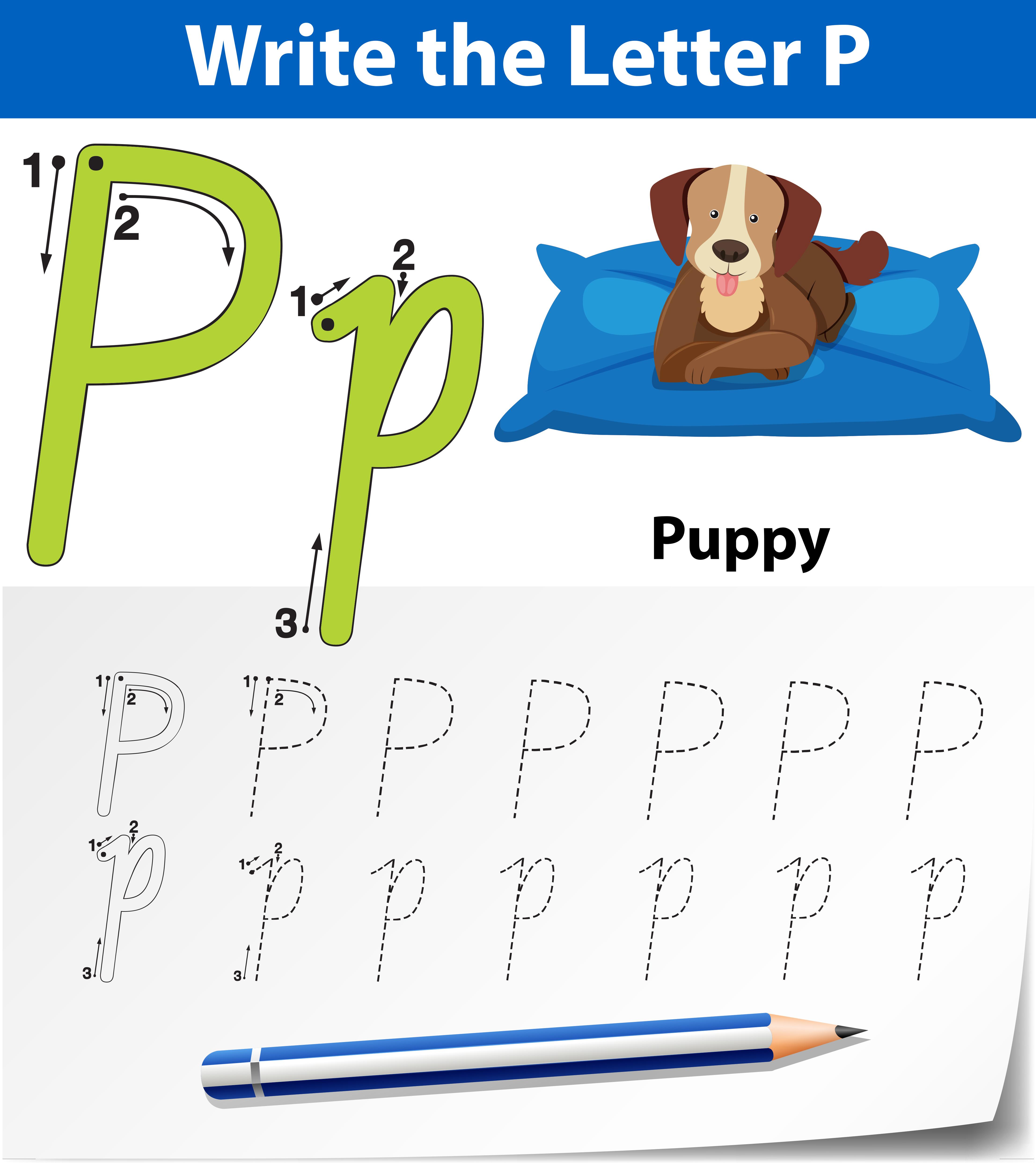 Alphabet Free Vector Art