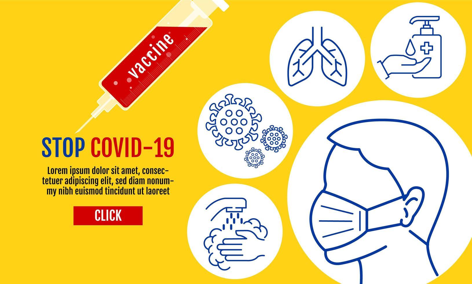 Covid 19 Logo Free