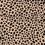 Abstract Dots Animal Print Design Leopard Print Design Cheetah Skin Background Download Free Vectors Clipart Graphics Vector Art