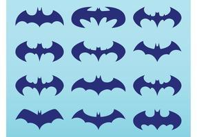 batman free vector art