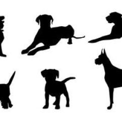 Dog Diagram Outline Large Radio Wiring For 1995 Chevy Silverado Clipart 9465 Free Downloads Vector Silhouette Vectors