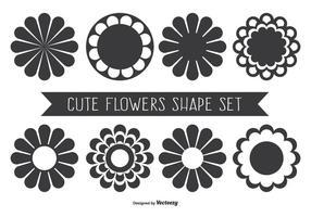 Simple Flower Free Vector Art 40 408 Free Downloads
