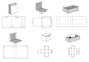 pix Box Design Templates Free Download https www vecteezy com vector art 100699 free die cut vector