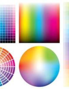 Color samples also free vector wheel downloads rh vecteezy