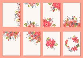 https www vecteezy com vector art 114682 floral wedding invitation card vectors