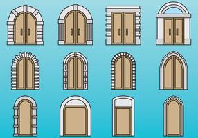 door free vector art
