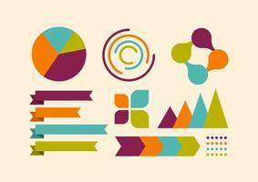 infographic free vector art