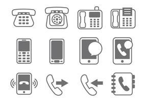 Free Free Smart Phone Vectors