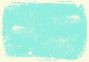 Blue Grunge Style Background vector