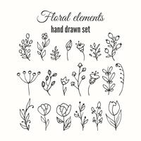 Simple Flower Free Vector Art 38 756 Free Downloads
