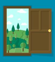 Open Door Free Vector Art 6 235 Free Downloads