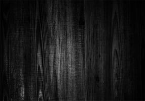 Abstract gray wood texture background vector