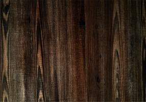 Beautiful wood texture vector background