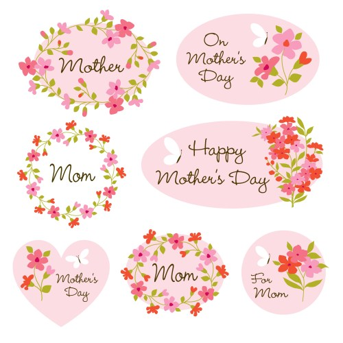 small resolution of mothers day clipart graphics