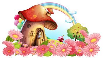 House Garden Free Vector Art 1 493 Free Downloads