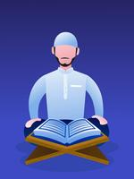 Al Quran Vektor : quran, vektor, Quran, Vector, (9,163, Downloads)