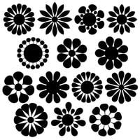 Assorted Vector Shape Set Download Free Vectors Clipart Graphics & Vector Art