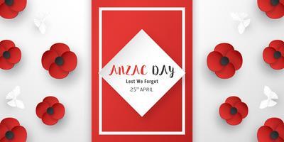 wreath template anzac day # 49