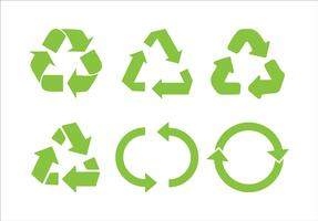 Recycle Logo Free Vector Art 2 465 Free Downloads