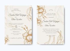 https www vecteezy com vector art 1409375 elegant floral wedding invitation set