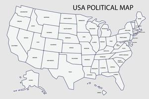 )(n.) (1) something that establishes or serves as a pattern for reference. America Map Vector Art Icons And Graphics For Free Download